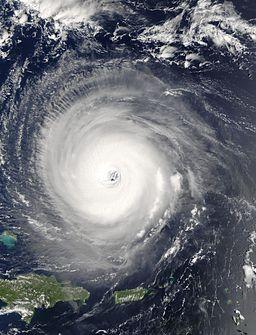 Hurricane Isabel image