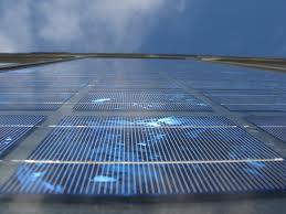 Solar farm by theurbn