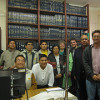Bolivia Project Team