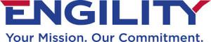 Engility logo