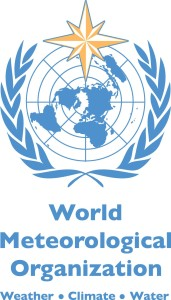 The World Meteorological Organization (WMO) is a specialized agency of the United Nations. It is the UN system's authoritative voice on the state and behaviour of the Earth's atmosphere, its interaction with the oceans, the climate it produces and the resulting distribution of water resources.