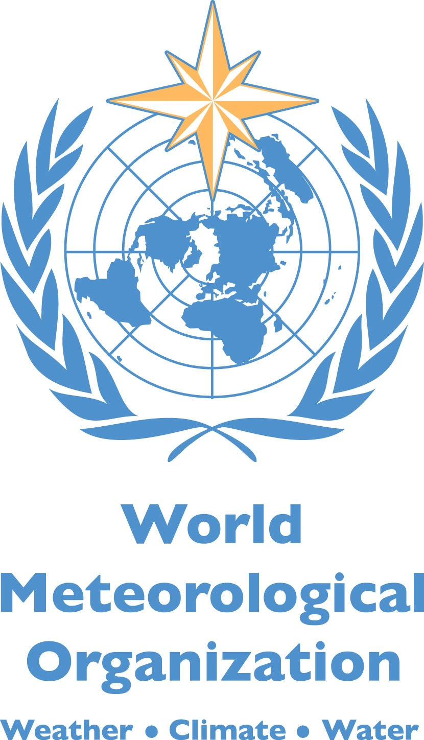 World Meteorological Organization WMO Logo