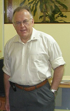Richard Crouthamel